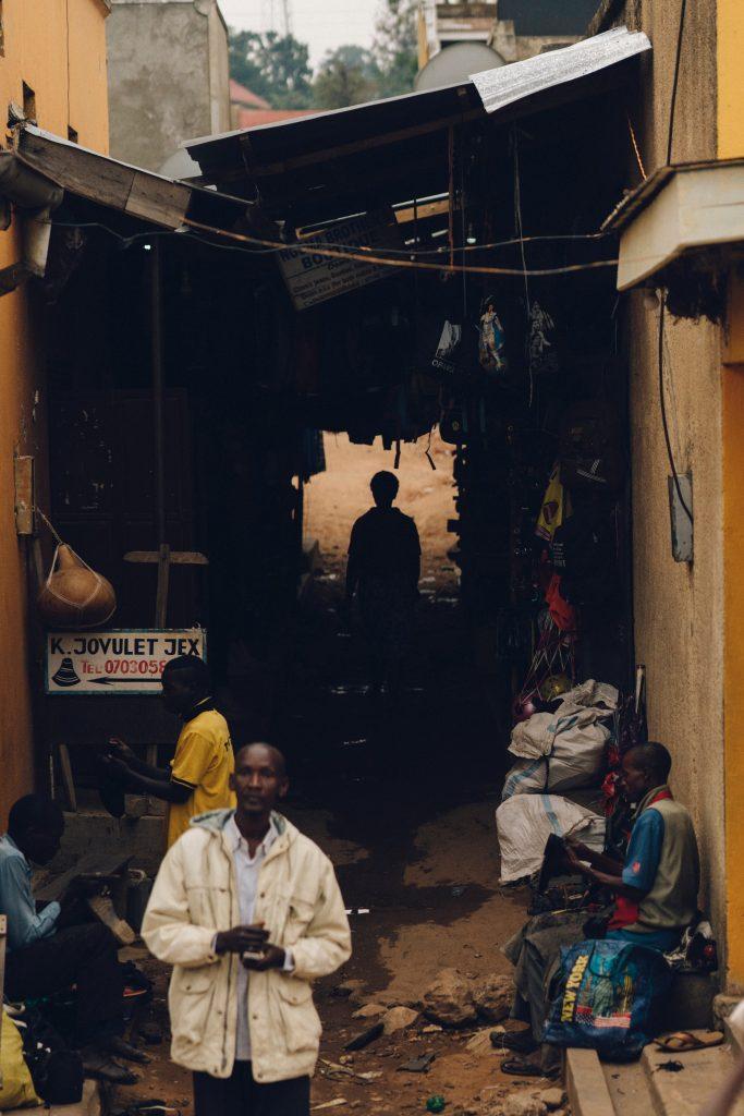 Fra slum til bæredygtig bosættelse