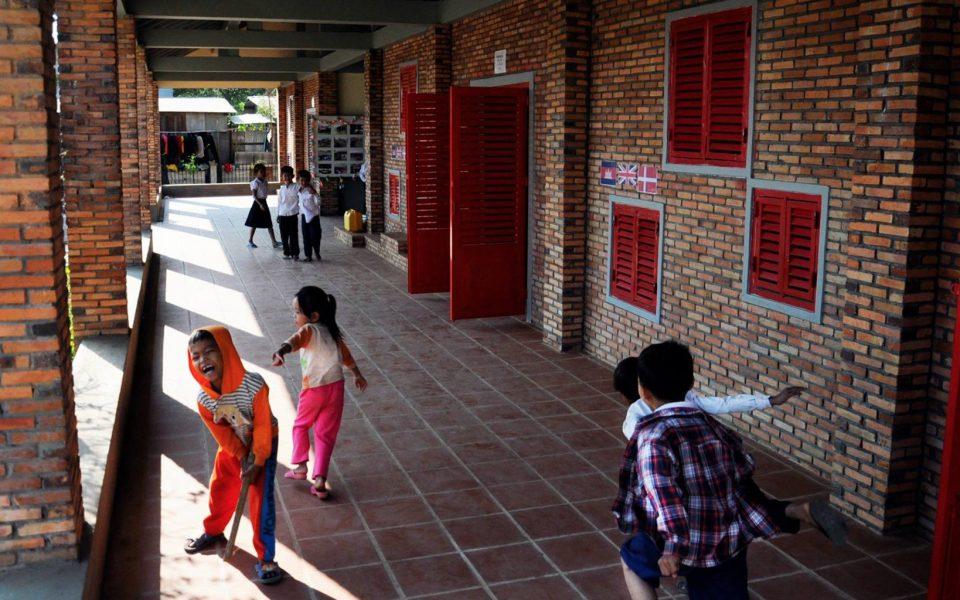 Cambodia Kindergartens